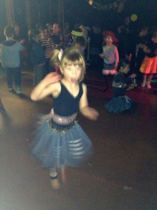 Dancing Queen (from the 1980's!)